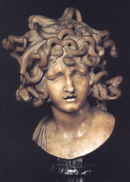 bernini_medusa